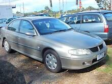 2001 Holden Commodore Sedan Cheap Car END OF FINANCIAL YEAR SALE Moorabbin Kingston Area Preview