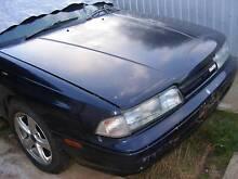 1991 2.2 LTR TURBO  Mazda 626 2 DOOR Sedan Clinton Yorke Peninsula Preview