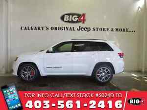 2017 Jeep Grand Cherokee SRT | Demo | Hi-Per Brakes &  Audio