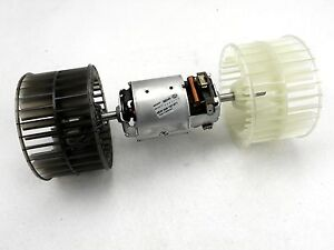 hella bmw e30 z3 blower motor fan motor new ebay