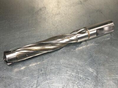 Kennametal 24mm Ksem Indexable Drill Body Coolant Fed Ksem240r5wn25m