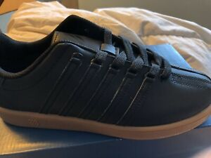 K-Swiss Black shoes