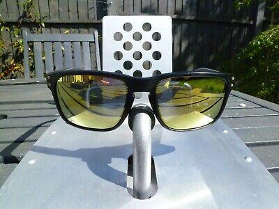 OAKLEY HOLBROOK SHAUN WHITE 24K POLARISED Sunglasses frogskins