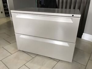 """2 Drawer Lateral File Cabinet - 36"""" Wide, 2 Drawer"""