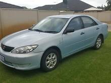 2004 Toyota Camry Sedan Bertram Kwinana Area Preview