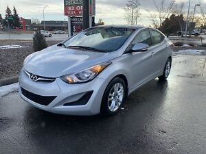 CERTIFIED 2013 HYUNDAI ELANTRA /limited/fully loaded /sunroof