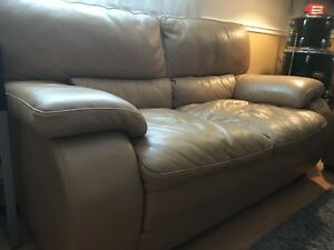 Extremely comfortable couches great price
