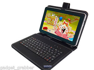 7-TABLET-ANDROID-4-NETBOOK-NOTEBOOK-MINI-LAPTOP-WIFI-KEYBOARD-BUNDLE