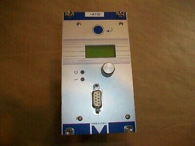 Precitec Eg8030a P8030-100-00001 Height Sense Adjusting Control Unit
