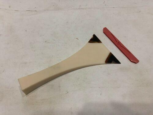 Shamisen Bachi / Shamisen Pick about 19cm 7.48inch Plastic Japan