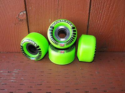 Rainskates KAKU, old school skateboard wheels 92a 62mm S/C  ()