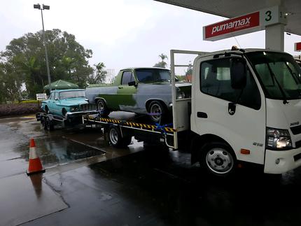 Car transport from bundaberg to Sydney 2 spots available