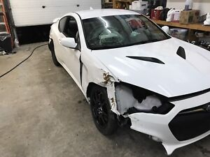 WANTED: Parts car/parts for 2013 Genesis Coupe 2.0t
