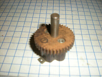 New Vintage Magneto Rotor Gear Ge52162