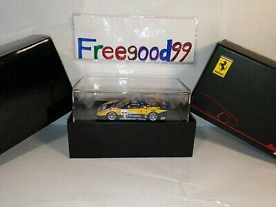 1:43 Red Line Models RL063 Ferrari F40 #44 LM 1996