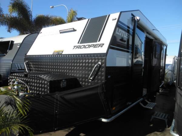 2015 Lotus Caravans