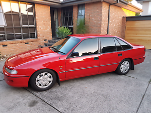 Holden commodore executive  Vs V8 5 speed manual. Not Hsv or Bt1 Carnegie Glen Eira Area Preview