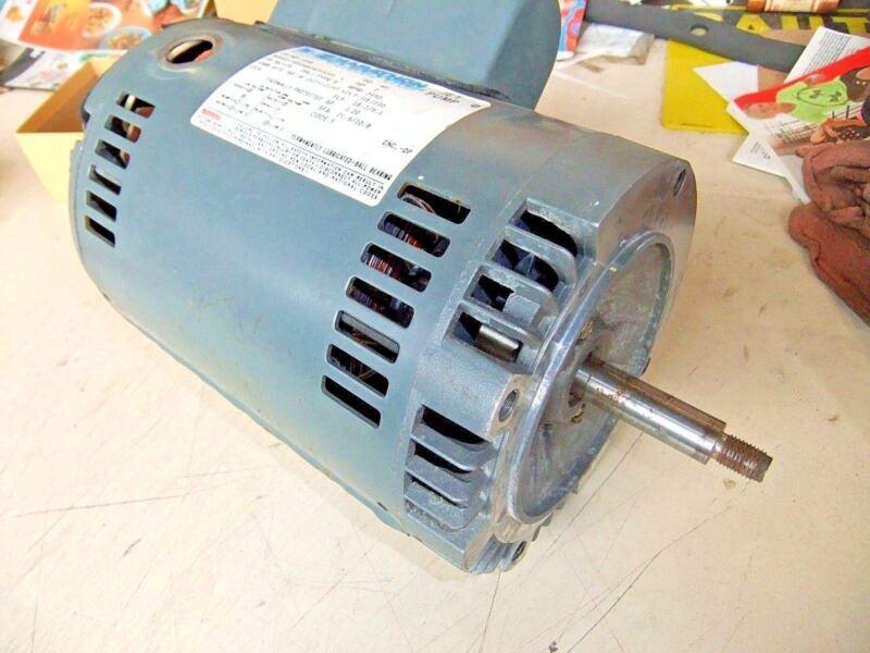 (V16) 1 MARATHON ELECTRIC J038 JET PUMP