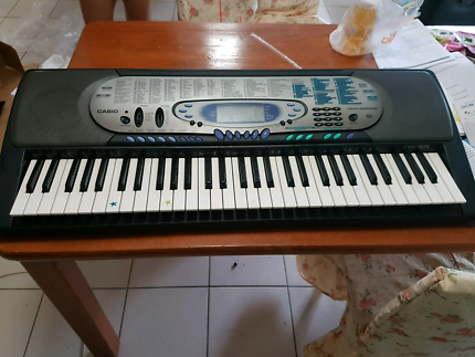 Casio CTK-571 Keyboard