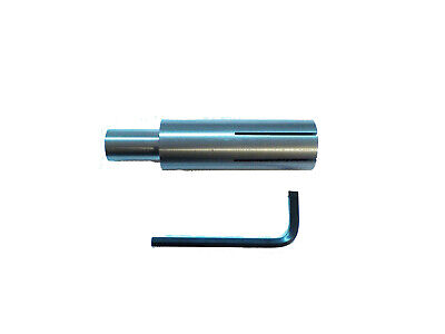 1 Expanding Arbor Mandrel With 58 Shank -american Made