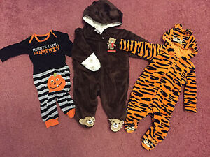 3 months outfits.