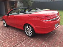 Astra Twin-top Convertible Swap/Trade Woongarrah Wyong Area Preview