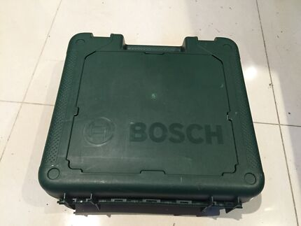 Bosch battery and charger 18v Yagoona Bankstown Area Preview