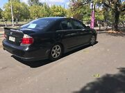 Camry Sportivo 2005 Millswood Unley Area Preview