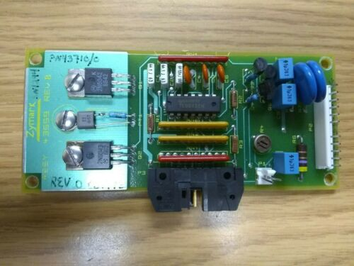 Zymark Board ASSY 43558 / 43559 / P/N 43710/0