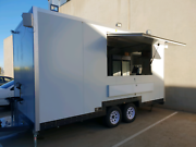 Food truck for sale, food van, food trailer for sale Hoppers Crossing Wyndham Area Preview