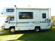1998 Winnebago Kurri Kurri Cessnock Area Preview
