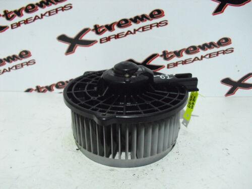 LEXUS IS200 1999-2005 HEATER BLOWER MOTOR 194000-1140 - XBBM0079