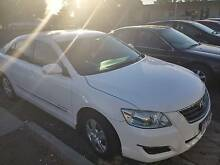 2008 Toyota Aurion Sedan Broadmeadows Hume Area Preview