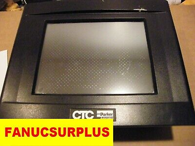 Ctc Parker Automation Ps10-2t2-dd1-ad3 Ps10 Warranty