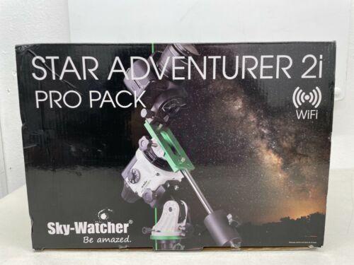 Sky-Watcher Star Adventurer 2i Pro Pack (S20512)