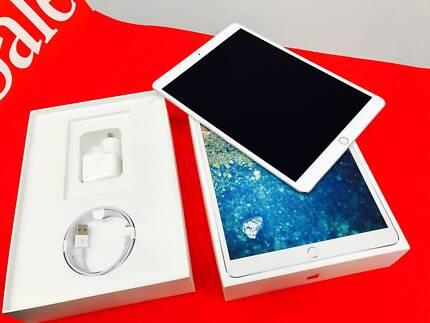 As New iPad Pro 10.5/2017/4G (1.5 Years Warranty)