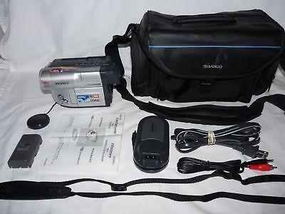 Видеокамеры Samsung SCL860 SC-L860 HI8 8mm
