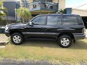 2004 Landcruiser 100 Series Sahara V8 Petrol Coffs Harbour Coffs Harbour City Preview