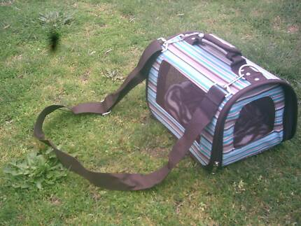 Pet Carry Bag New Ringwood Maroondah Area Preview