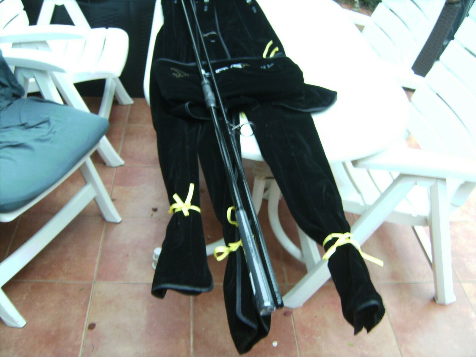 neue Angelruten - Karpfenruten - Avid Carp Curvex 13 ft. 3,5 lb - 4 vorrätig