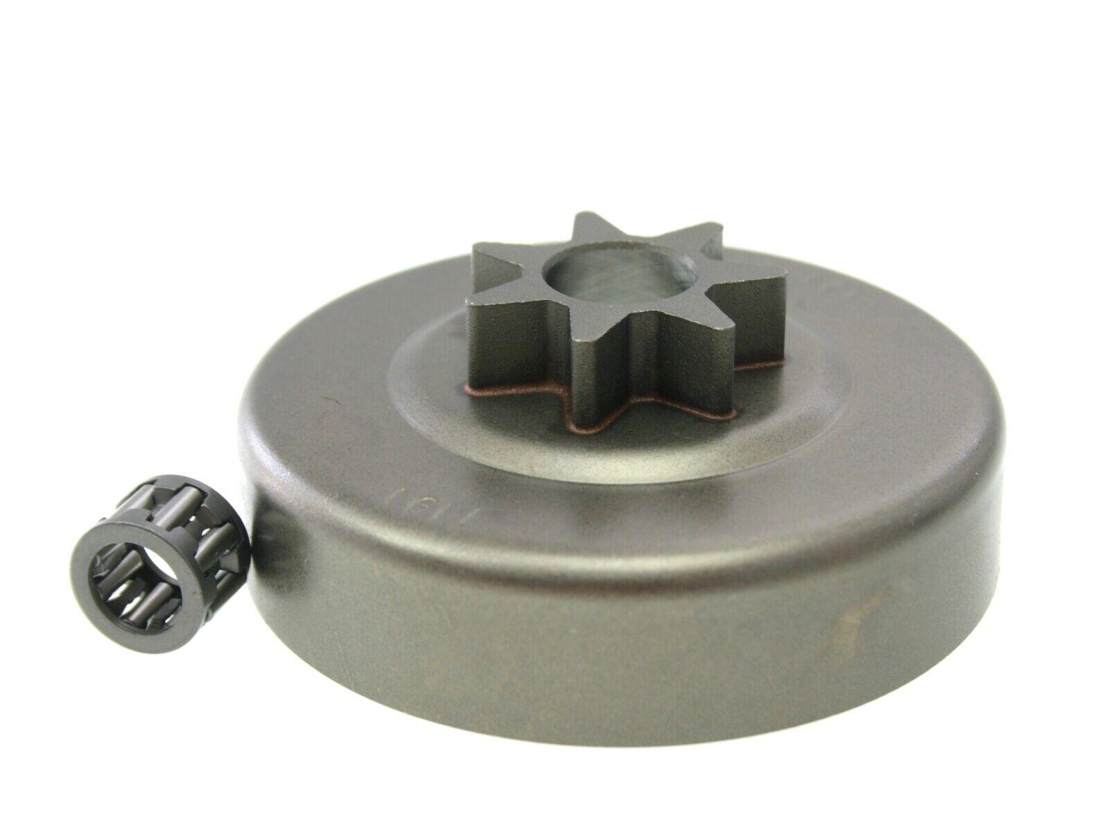 "Ring-Kettenrad 3//8/"" 7 Z passend Stihl 064 066 MS660 motorsäge neu"