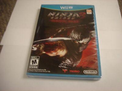 Ninja Gaiden 3: Razor's Edge  (Wii U, 2012) comprar usado  Enviando para Brazil