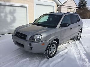 2006 Hyundai Tucson GREAT CLEAN CAR, PRICED TO SELL!
