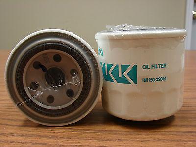 Kubota B2650 B2301 B2601 B2630 Hst Filter Maintenance Kit New Oem