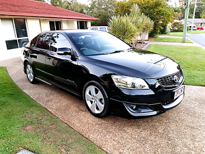 2006 Toyota Aurion Sports SX6 Auto 145klms! MUST SEE!! Springwood Logan Area Preview