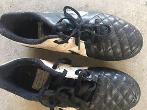 Size US 3 soccer football shoes Wurtulla Maroochydore Area Preview