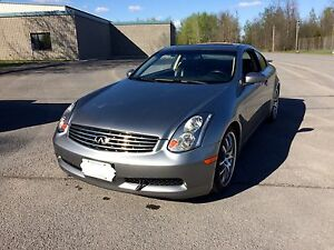 2005 Infinity G35 Coupe NEW PRICE $8900