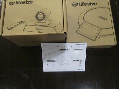 Lifesize Inc 1000-0000-1179 Lifesize Icon 400-phone Hd Video Codec Wcamera