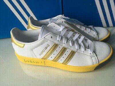 adidas forest hills size 10 brand new unworn immaculate