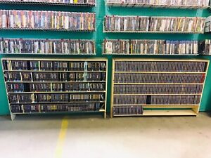 Looking for video games @ LJ Market Games